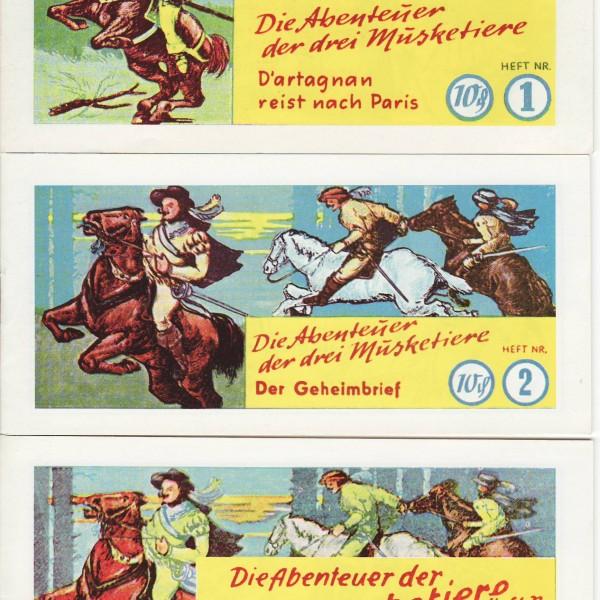 Abenteuer der drei Musketiere, die-22