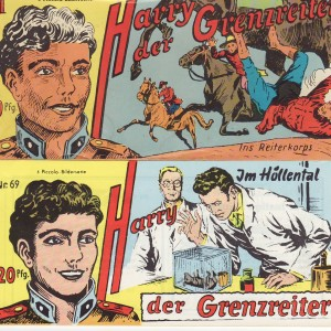 Harry, der Grenzreiter-31