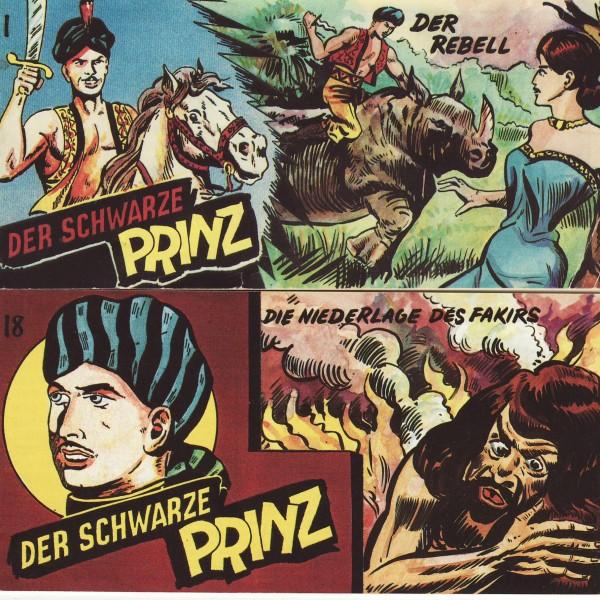Schwarze Prinz, der-32