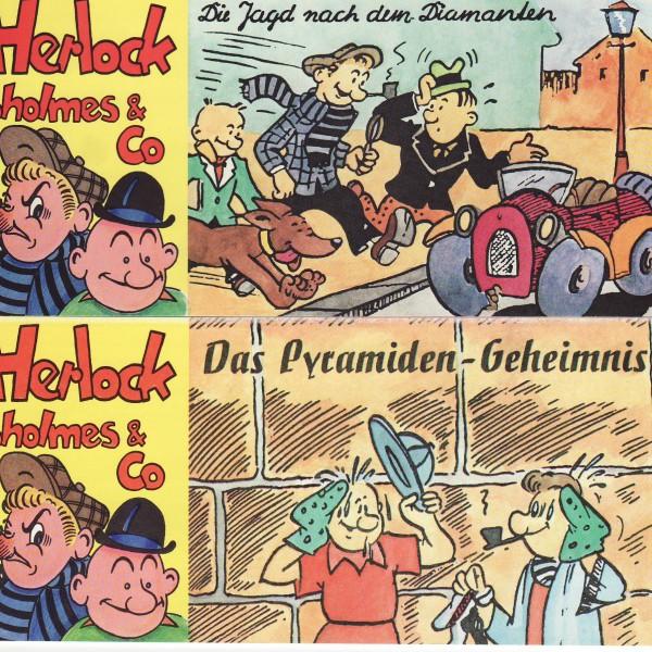 Herlock Sholmes & Co.-35