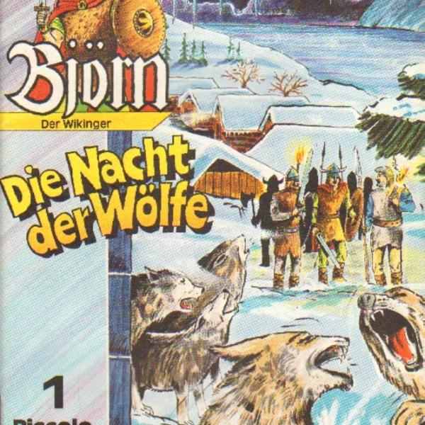 Björn der Wikinger-85