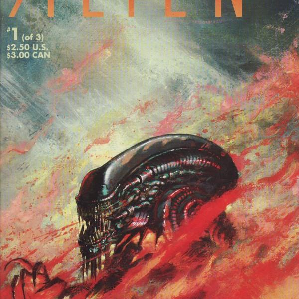 Alien 3-115
