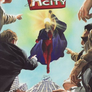 Kurt Busiek´s Astro City-127