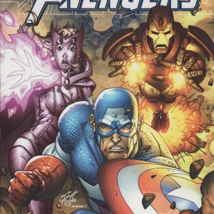 Avengers, the: Earth's Mightiest Heroes-174