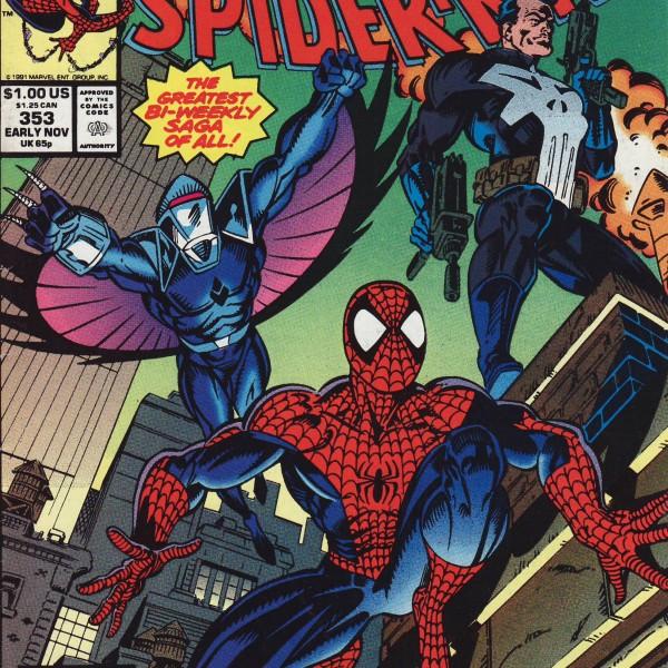 Amazing Spiderman, the-97