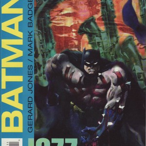 Batman - Legends of the Dark Knight Special-237