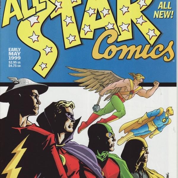 All Star Comics-572