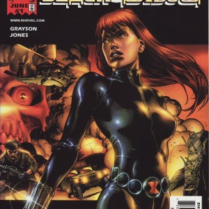 Black Widow (Marvel Knights) Vol. I-313