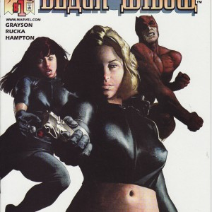 Black Widow (Marvel Knights) -314