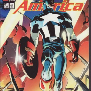 Captain America Vol. III-326