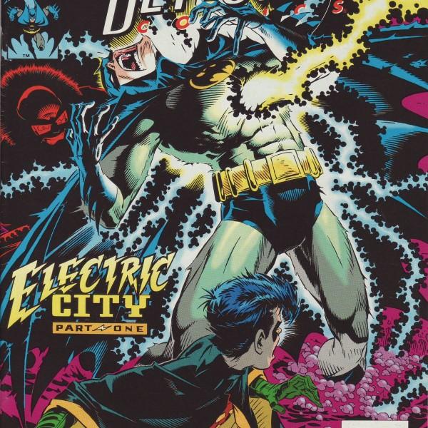 Detective Comics-399