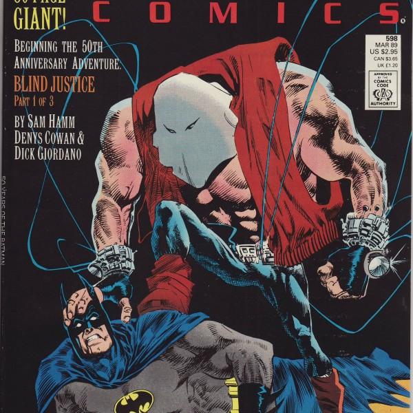 Detective Comics-401