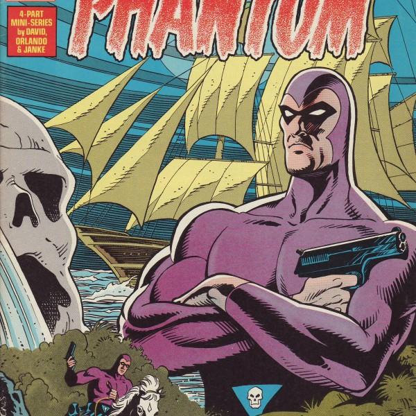 Phantom, The-660