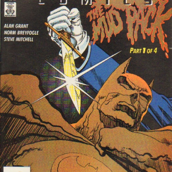 Detective Comics-400