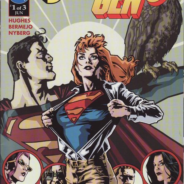 Superman / Gen 13 -827