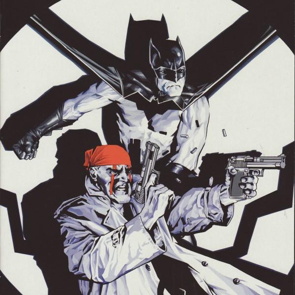 Batman / Deathblow-1021