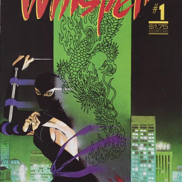 Whisper-941