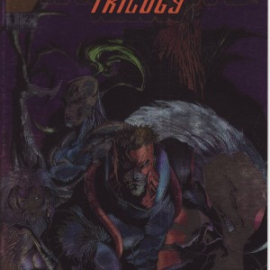 WildC.A.T.S Trilogy-946