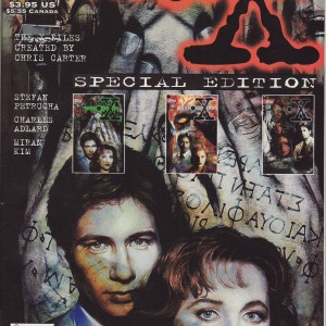 X-Files, the (TV) Special Edition-968