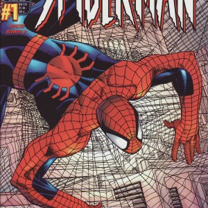 Peter Parker: Spider-Man-1209