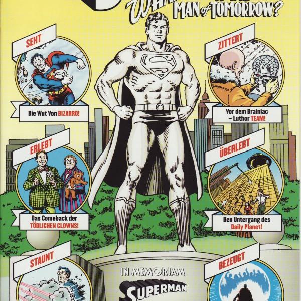 Action Comics - Superman-1280