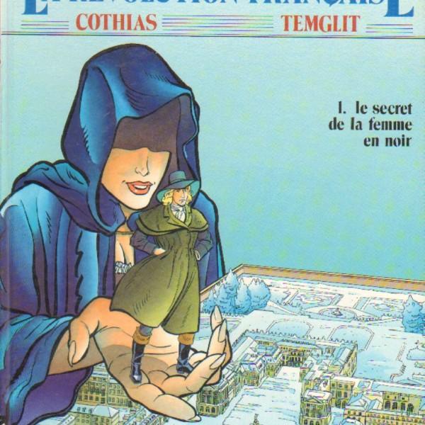 Révolution française, la-12448