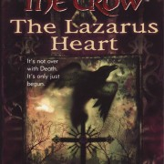 Crow, the: The Lazarus Heart-1973