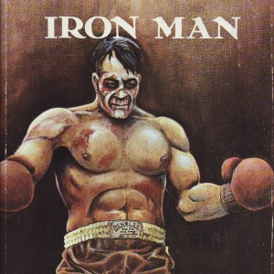 Iron Man, the - and other tales of the ring-1985