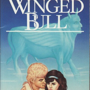 Winged Bull, the-2021