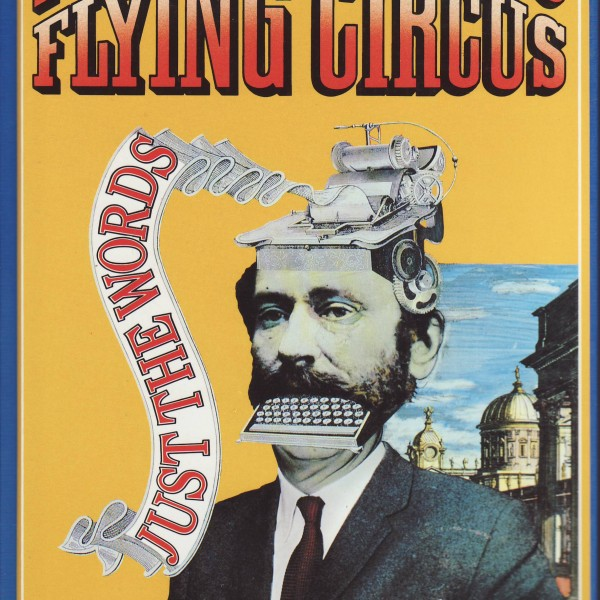Monty Python´s Flying Circus: Just the Words-2025