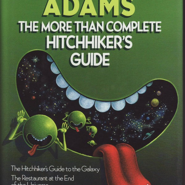 More Than Complete Hitchhiker's Guide, the-2031