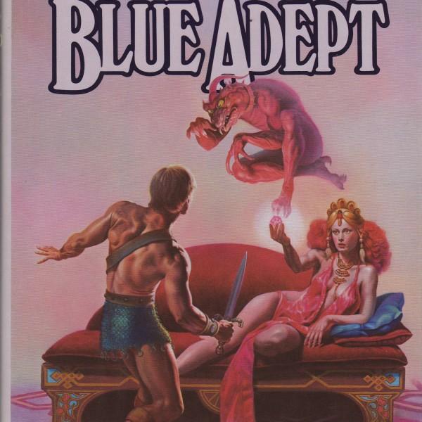 Blue Adept-2049