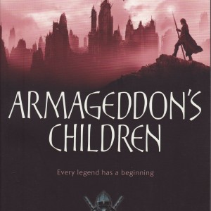 Armaggedon´s Children-2058