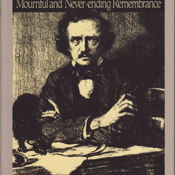 Edgar A. Poe: Mournful and Never-ending Remembrance-2108