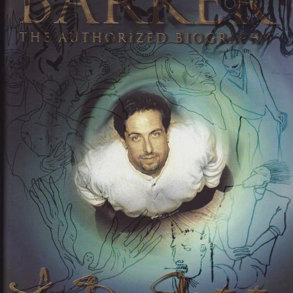 Clive Barker: The Dark Fantastic-2116