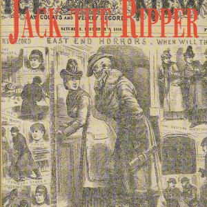 Life and Times of Jack the Ripper, the-2141