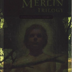 Young Merlin Trilogy, the (complete in one volume)-2145