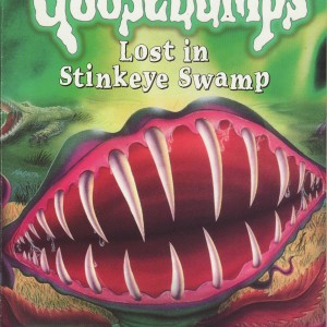 Goosebumps: Lost in Stinkeye Swamp-2146