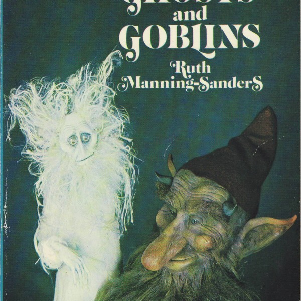 A Book of Ghosts and Goblins-2149