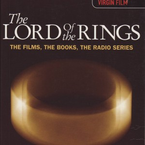 Lord of the Rings, the: The Films, The Books, The Radio Series-2172