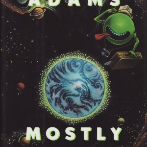 Mostly Harmless-2029