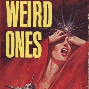 Weird Ones, the-2268