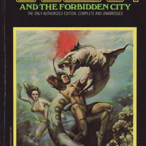Tarzan and the forbidden City-2682