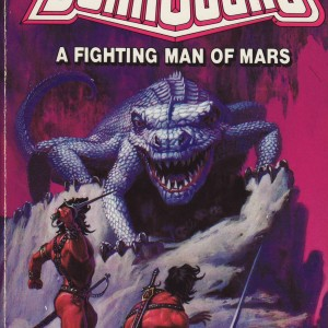 A fighting Man of Mars-2687