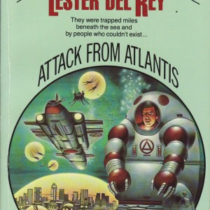 Attack from Atlantis-2517