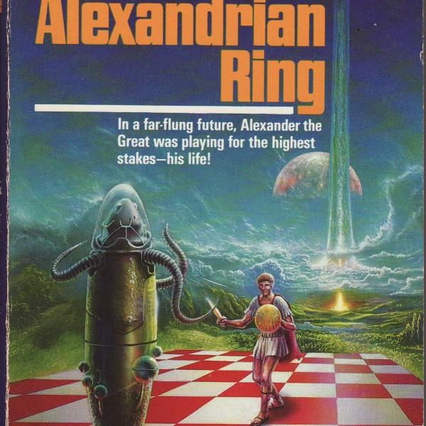 Alexandrian Ring, the-2965