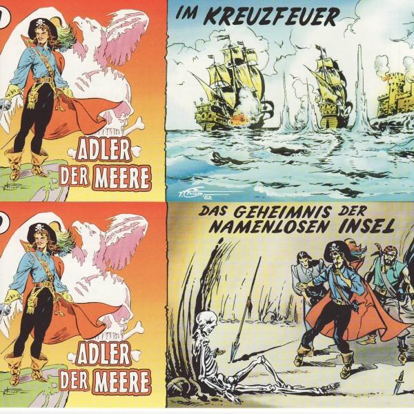 Adler Der Meere-3015