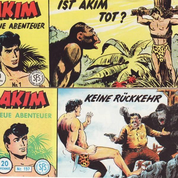 Akim-3160