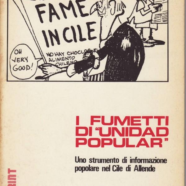 """I fumetti di """"Unidad Popular""""-3387"""