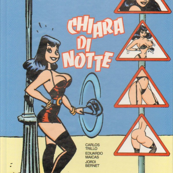Chiara di Notte 5-3320